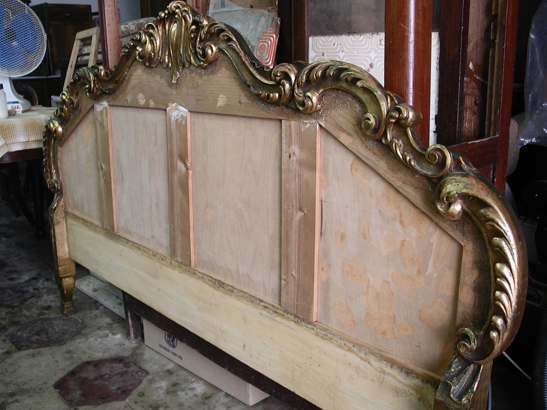 Il letto prima del restauro_01