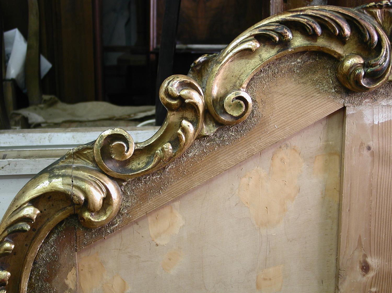 Il letto prima del restauro_03